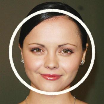 El contorneado facial II – rostro redondo