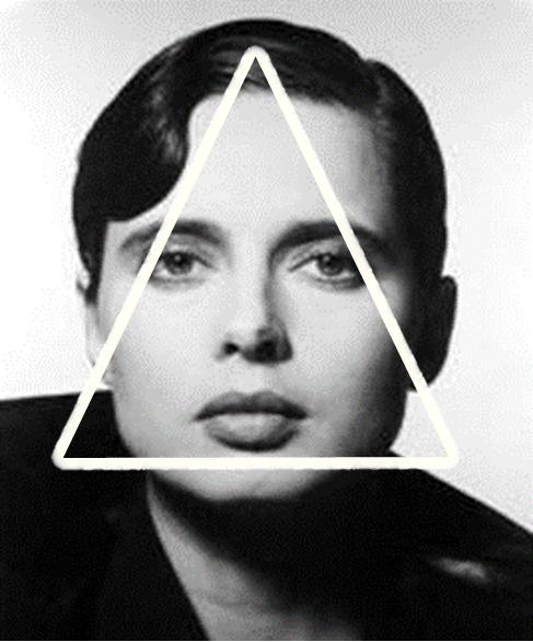 Contorneado facial VII – rostro triangular