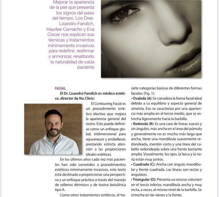 Contouring Facial: reportaje en BellezaMedica.es